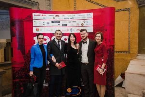Academia de excelenta este unul dintre cele mai mari proiecte organizate de Clubul Rotary Opera din Timisoara.
