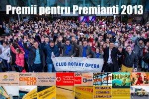 Accentul pus de catre voluntarii Rotary Opera este pe proiecte culturale si sportive, ajutand copii defavorizati din comunitate.